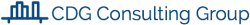 CDG Consulting Logo